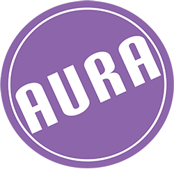 Aura Event Services Logo